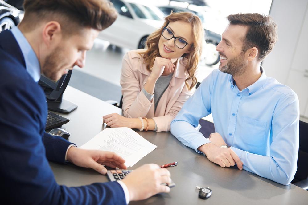 Industry Specific Digital Marketing Car Dealerships